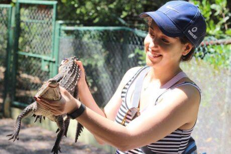 Jamaica Swamp Safari Village