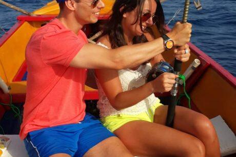 Fishing In Ocho Rios