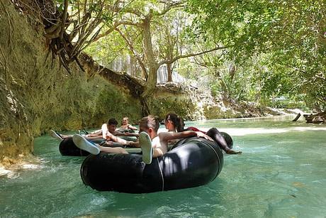 White River Tubing Ocho Rios