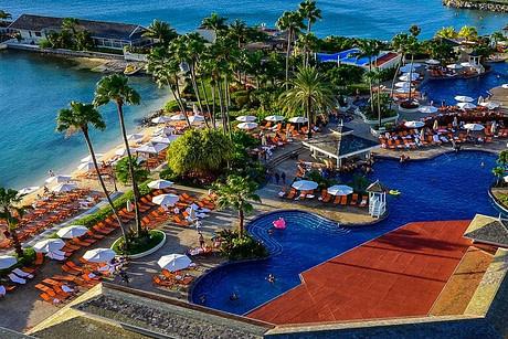 Airport Transfer to Ocho Rios Hotel