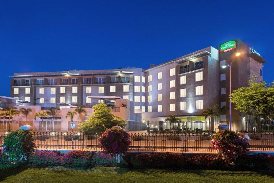 Kingston Hotels