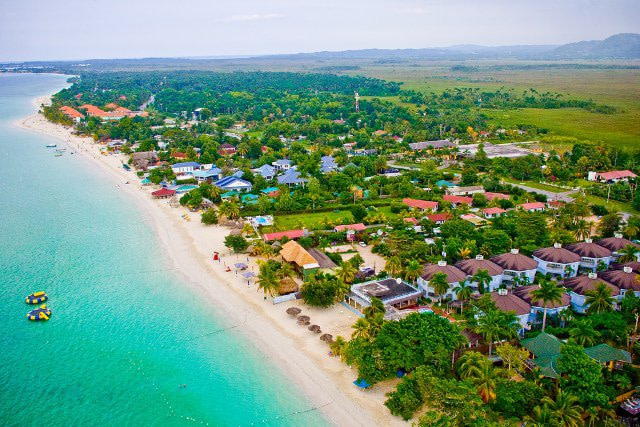 Negril Hotels