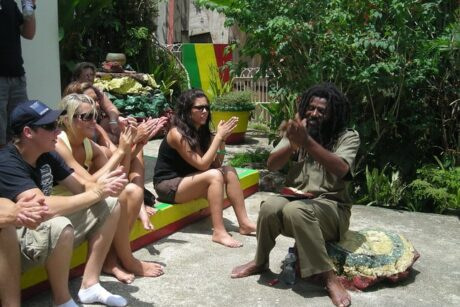 Bob Marley's Nine Mile Reggae Experience