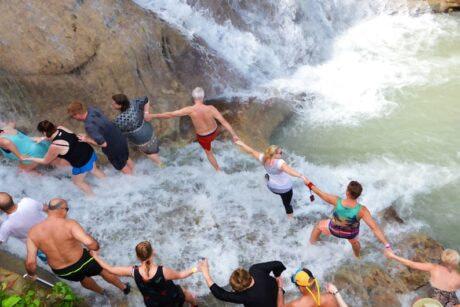 Ocho Rios Highlight - Dunns River Falls